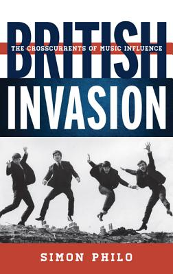 British Invasion By Philo, Simon