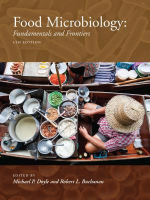 Food Microbiology By Doyle, Michael P. (EDT)/ Buchanan, Robert L. (EDT)